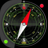 Compass App: Smart Compass for Android