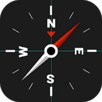 Compass GPS Free-Maps & Direction