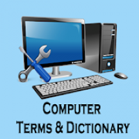 Computer Terms Dictionary - Definitions Terms
