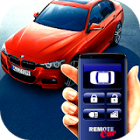 Control car with remote