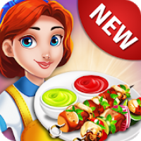 Cooking Town : Kitchen Chef Game
