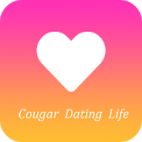 cougar dating life