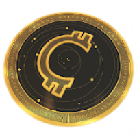 Counos Bitcoin Crypto Wallet BTC