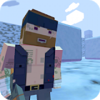 Counter Terrorist Blocky War
