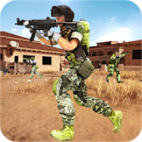 Counter Terrorist Ops: Commando Mission 2019