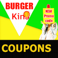 Coupons for Burger King & Promo codes