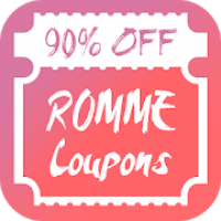 Coupons for ROMWE Fashion Shop Discounts