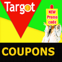 Coupons for Target & Promo codes