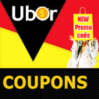 Coupons for Uber & Promo codes