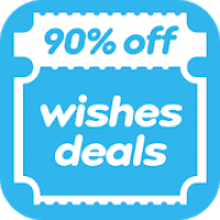 Coupons for Wish Shopping Deals and Discounts