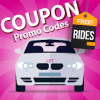 Coupons Promo Codes For Lyft