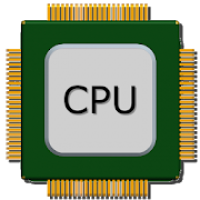 CPU X : Device specifications & Tests