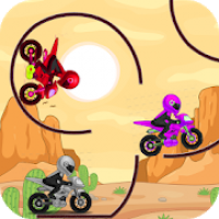 Crazy Bike Racer 3D : Top Motorcycle Games