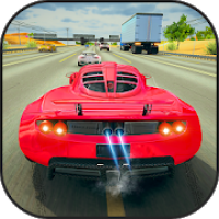 Crazy Traffic Racer Fever:Racing Game