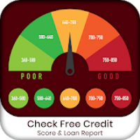 Credit Score Report Check- Loan Credit Score Guide