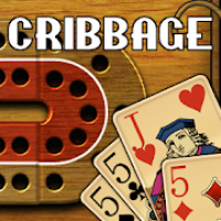 Cribbage Club (free cribbage app and board)