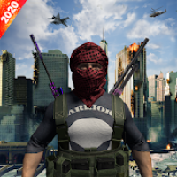Critical Action: FPS Encounter Cover Shooting 2020
