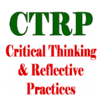 Critical Thinking and Reflective Practices