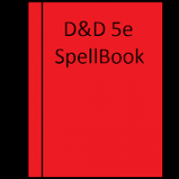 D&D 5th Edition SpellBook 2