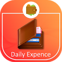 Daily Income Expenses Manager