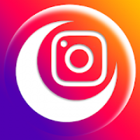 Dark mode for Instagram, night mode activator