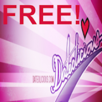 Dateolicious - Free online dating app.