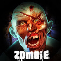 Dead Zombie Sniper 3D Shooter: US Army Games 2019