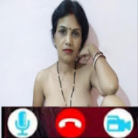 Desi Aunty Live Video Chat - Bhabhi Live Call.