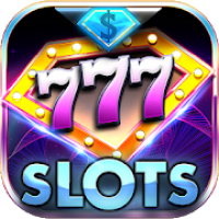 Diamond Cash Slots Casino: Las Vegas Slot Machines