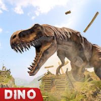 Dinosaur Counter Attack Game 2019 - Sniper Shooter