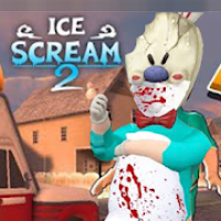 Doctor Ice Scream 2 Mod Neighbor - Gameplay