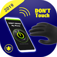 Don't Touch My Phone: Anti-theft & Mobile Security