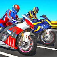 Drag Bike Racers