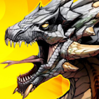 Dragon Epic - Idle & Merge - Arcade Puzzle Game