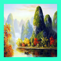 Draw Scenery Landscapes