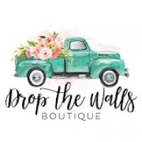 Drop The Walls Boutique