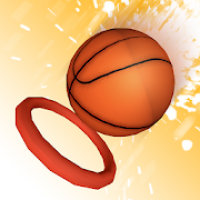 Dunk Shot 3D - Shoot and Dunk!