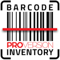 Easy Barcode inventory and stock take PRO