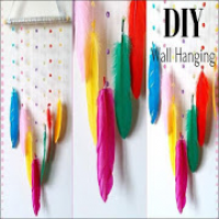Easy DIY Decorating Ideas for Hanging Walls