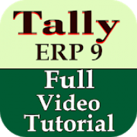 Easy Tally ERP9 Complete Tutorial Course