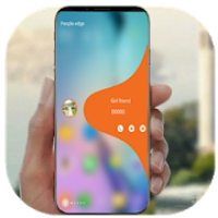 Edge Screen For Galaxy S10