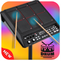 Electro Drum Pads 24: DJ Music Maker
