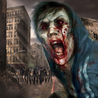 End Zombie WAR - Zombie Shooter Commando