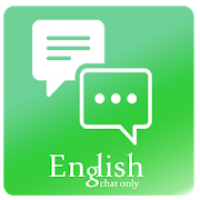 English chat only