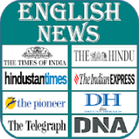 English News papers