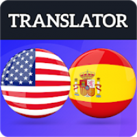 English Spanish Translator - Vocie Text Translator