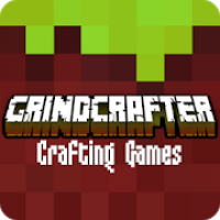 Epic MaxCraft Crafting Games Adventure