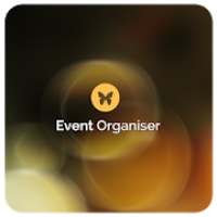 Event Organizer -  Mobile Application
