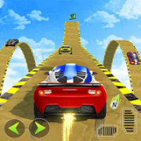 Extreme Car Driving Stunt GT Racing City Simulator