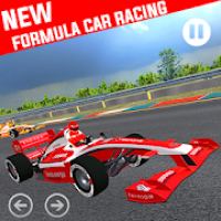 Extreme Formula Car: Top Speed Racing Game